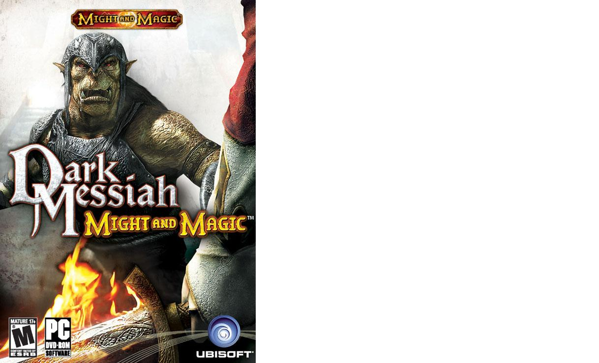Thumbnail 1 for Dark Messiah of Might & Magic
